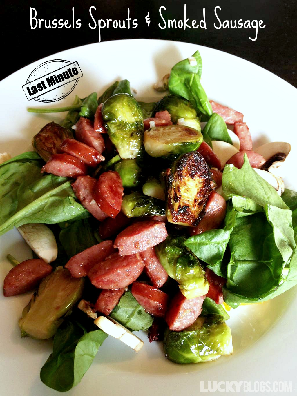 brussel-sprouts-sausage-easy-recipe