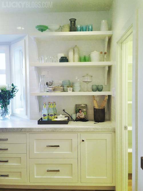 open kitchen shelves decorating ideas quotes