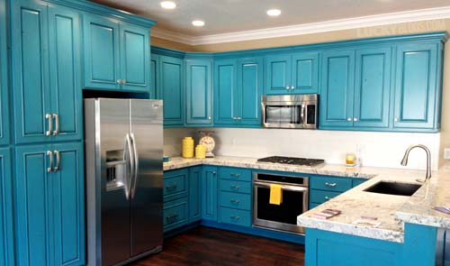 dream-home-decorating-ideas-second-kitchen-turquoise
