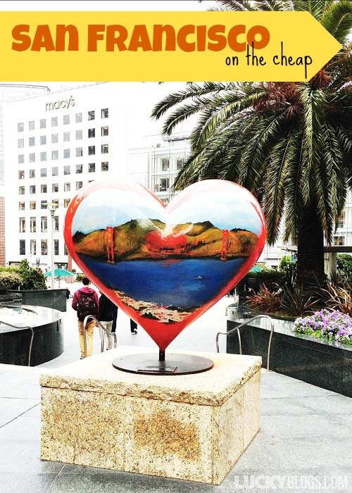 what to do in san francisco frank sinatra heart